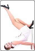 瑪茲桑彈性襪-fbs 透明型褲襪