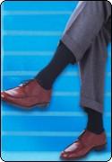 瑪茲桑彈性襪-西德棉型小腿襪(歐洲原裝進口,男女適穿)